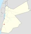 Geolocalisation Petra Jordanie.png