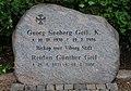 Georg S. Geil (gravestone).jpg