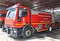 George Fire Dept Iveco Eurocargo 180E28 Fire Truck (15319112931).jpg