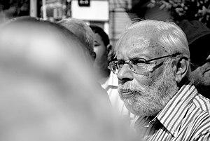 George Isaac (politician) - Image: George Ishaq