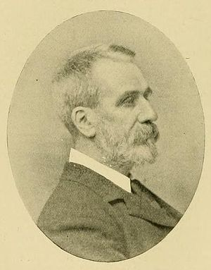 George King (botanist) - Image: George King GC