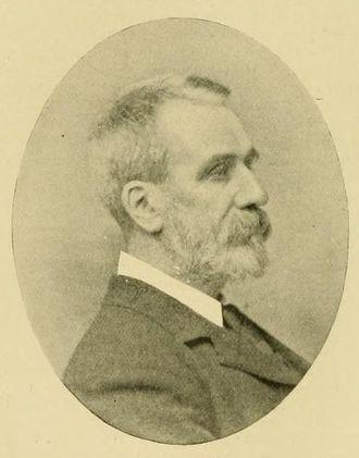 George King (botanist) - Image: George King GC