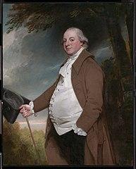 William Chafyn Grove (1731–1793)