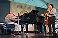 George Wein and the Newport All-Stars (14805677826).jpg