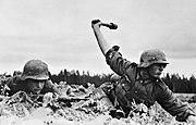 German troops in Russia, 1941 - NARA - 540155