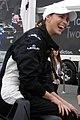 Giaan Rooney - 2011 Australian Grand Prix.jpg