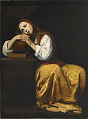 Giacomo Galli - The Penitent Mary Magdalene - Walters 37651.jpg