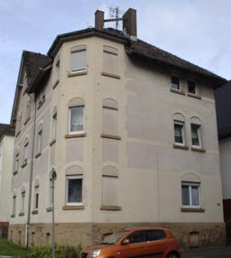 Mittelweg in Gießen