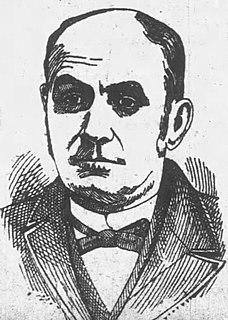 Gilbert L. Laws