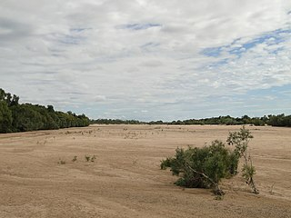 Gilbert River (Queensland) river in Australia