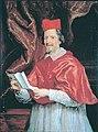Giovan Battista Gaulli- Ritratto del Cardinale Giulio Spinola.jpg