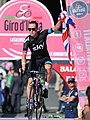 Giro dItalia 2013, Stage 1, Bradley Wiggins (cropped).jpg
