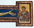 Giunta pisano, crocifisso di s. domenico, 1250 ca. 06.JPG