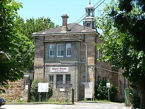 Gladesville Mental Hospital - Image: Gladesville 3