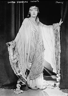 Gloria Swanson (1921)