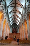 Gloucester Cathedral (Holy Trinity) (15170302375).jpg