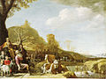 God Appearing to Abraham at Sichem. Paulus Potter.jpg