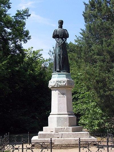 Queen Elisabeth Park, Gödöllő