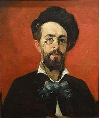 Frederic Samuel Cordey