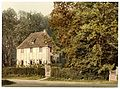Goethe's House, Weimar, Thuringia, Germany-LCCN2002720789.jpg