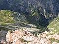 Gola dell'infernaccio vista dal monte sibilla - panoramio (3).jpg