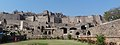 Golconda Fort ( Massive, mighty ).jpg