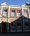 gorinchem - rijksmonument 525131 - molenstraat 75 - vrijmetselaarsloge 20120311