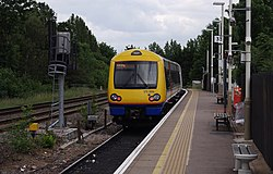 Gospel Oak railway station MMB 16 172006.jpg