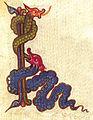 Gospels (c. 1600, GIM) - letter Vedi.jpg