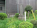 Gozegafuchi-no-hi, Dōsojin, Dotebansama.jpg