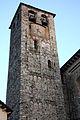 Gozzano Basilica campanile.jpg