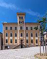 Gräfenthal Marktplatz Rathaus.jpg