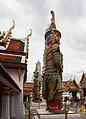 Gran Palacio, Bangkok, Tailandia, 2013-08-22, DD 41.jpg