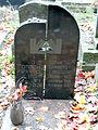 Grave of Abraham Grynberg - 01.jpg