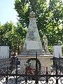 Grave of Major general Ivan Sinelnikov 01.jpg