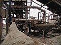 Gravel wash at Alexandra Dock, Hull - geograph.org.uk - 205895.jpg