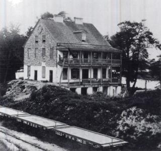 Philadelphia, Wilmington and Baltimore Railroad