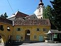 Graz-St Veit-Mesnerhaus1.JPG
