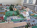 Great Overland Station, Model Railroad Town.JPG