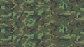"""Green-dominant """"lowland"""" ERDL camouflage pattern swatch.png"""