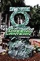 Green Lantern Coaster entrance.jpg