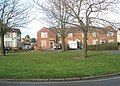 Green in Owen Road - geograph.org.uk - 1622123.jpg
