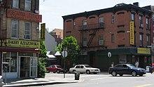 Greenpoint Brooklyn