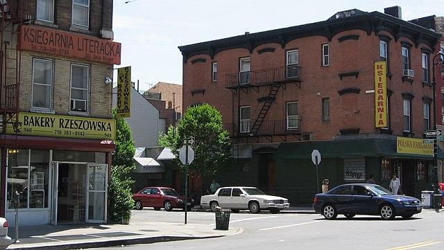 Greenpoint, Brooklyn