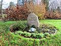 Grevesmuehlen Gedenkstein Luise Reuter 2013-12-02.JPG