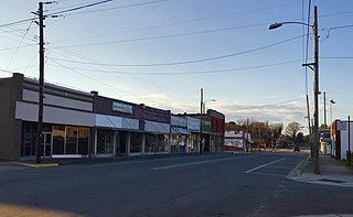 Grifton, North Carolina Town in North Carolina, United States