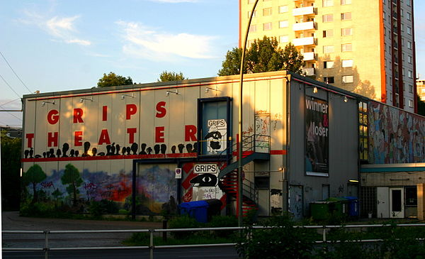 Anti Cafe Berlin