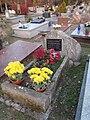 Grob Bogdana Wojdowskiego-Grave of Bogdan Wojdowski.JPG