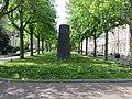 Groningen Monument Werkman 01.JPG