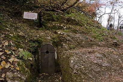 Menetrendek Bátori-Barlang tömegközlekedéssel